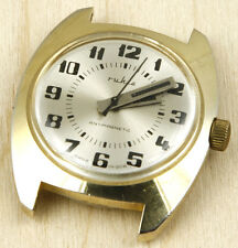 Ruhla Mechanical Watch 35mm