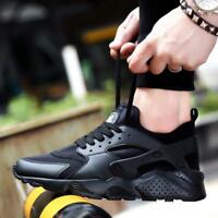 Men's Athletic Shoes Outdoor Sneakers Casual Trainers Sports Breathable New Y1