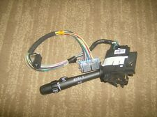 NEW GM HEADLAMP SWITCH OEM 89018356 AC DELCO D6252C