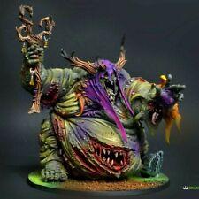 Rotigus nurgle daemon warhammer age of sigmar ** COMMISSION ** painting