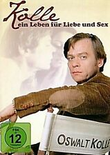Kolle - Ein Leben für Liebe und Sex ( Biopic ) mit Sylvester Groth, Petra Zieser