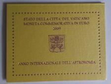 2 euro commémorative Vatican 2009