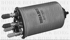 BFF8068 BORG & BECK FUEL FILTER fits LandRover Disco 2.7TD 04- NEW O.E SPEC!