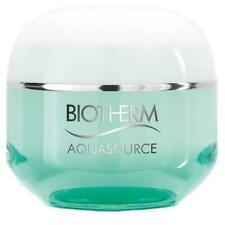 Biotherm Aquasource 48H Continuous Hydration Gel Normal Comb Skin 50ml. Sealed