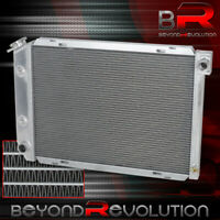 Radiator For 1972 1973 1974 1975 1976 1977 1978 1979 Ford Ltd Ii/Thunderbird V8