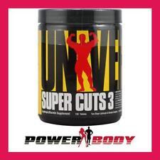 Universal Nutrition - Super Cuts 3 - 130 tablets