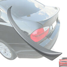 Painted E90 BMW OE style 09 11 3-Series Boot Trunk Spoiler