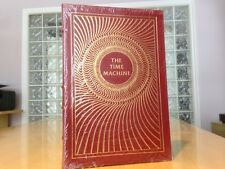 Easton Press - THE TIME MACHINE - H.G. Wells