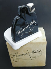 Vintage Thread A Matic Sewing Needle Threader model  #700 Box