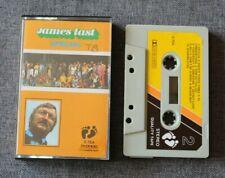 James Last, special , K7 audio / Audio tape