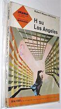 urania 282 r. moore williams  H SU LOS ANGELES   ( 1962 )