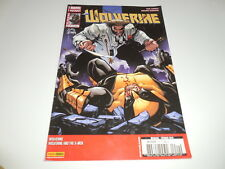 WOLVERINE 20 4EME SERIE/ BE/ MISSION MADRIPOOR