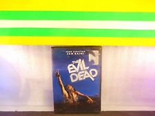 Bruce Campbell - The Evil Dead on Dvd New Sealed