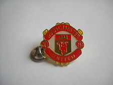 a15 MANCH UTD FC cm.2,5 club spilla football calcio pins inghilterra england