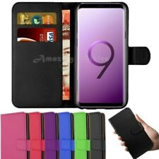 Case for Samsung Galaxy S20 S10 S8 Note 20 Cover Wallet Leather Magnetic Luxury