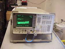 Agilent HP 8565E 50GHz Spectrum Analyzer Options *GOOD WORKING & CALIBRATED*