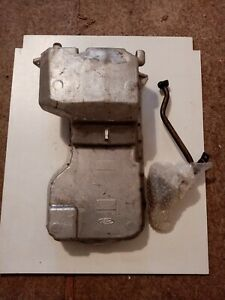 (NOS) PERFECT LHD RS ALLOY SUMP