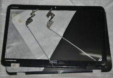 NEW DELL INSPIRON 15R N5110 M5110 LCD COVER BLACK W/ BEZEL HINGES PT35F 40W17