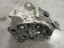 09 Arctic Cat 700 Prowler HDX XTX Engine Crankcase Cases Case SE73
