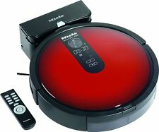 Miele Scout RX1 Robot Vacuum, Color: Red - Never Used Mint Shape