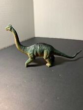 Vintage Brachiosaurus Dinosaur Plastic 1999