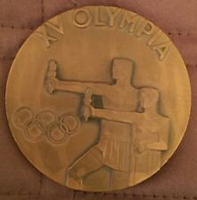 1952 Helsinki Olympic PARTICIPANT MEDAL