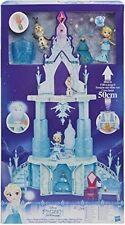 Hasbro Disney Frozen Small Doll Castello Magico B6253