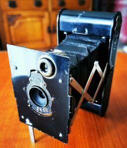 1913 Vest Pocket Autographic Kodak  Folding Camera Antique