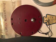 Vintage Pflueger Capitol 1788 Reel part #9303 Back Plate (Side Plate) New, #9804
