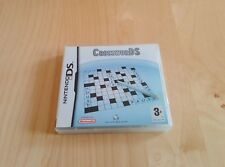 CrosswordDS (NDS)