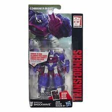 Transformers Generations Combiner Wars  SHOCKWAVE Bruticus NEW FREE SHIPPING