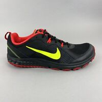Nike Wild Trail Gym Running Walking Trainers Trainers Shoes Size EU44.5 US UK9.5