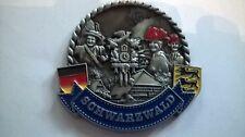 Magnet Schwarzwald originell Geschenk Souvenir