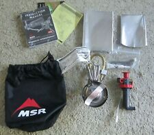 Mountain Safety Research Whisperlite International Camping Stove