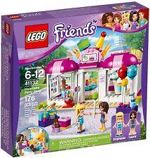Lego ® Friends 41132 Heartlake tienda de fiesta nuevo embalaje original _ Heartlake fiesta tienda New misb