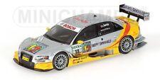 Audi A4 Best Buddies O. Jarvis Dtm 2008 1:43 Model MINICHAMPS