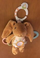 """Guess How Much I Love You Plush Bunny Baby Toy 9"""""""