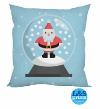 Christmas Square Decorative Cushions & Pillows without Personalisation