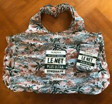 Monoprix French Shopping Bag - Island Design