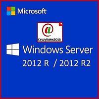Windows Server 2012 | 2012 R2 RDS Remote Desktop Services 50 USER CAL LICENSE+@+