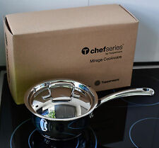 Tupperware Chef Serie Mirage Cookware 1,5L Saucepan - Topf - NEU & OVP