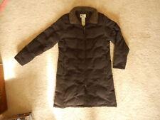 861e62c2c L.L. Bean Brown Down Coats & Jackets for Women for sale | eBay