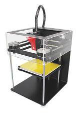 Icoptech Enjoy 3D Printer 86Duino PLA Full Metal, 100 Micron Desktop Compact