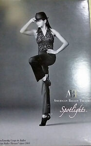 JAZZ SHOES FOR KIDS American Ballet Theater