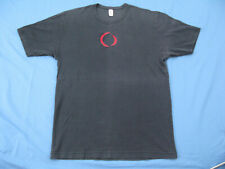 SUPER RARE EMBROIDERED A PERFECT CIRCLE T SHIRT TOOL ONLY A HANDFUL MADE