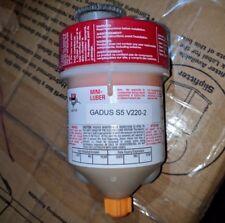 ATS 125cc Mini-Luber GADUS S5 V220-2 S. No. 4661024