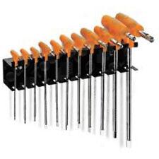 Set di chiavi maschio esagonali con impugnatura 11 pz - Beta art. 96T/SP11
