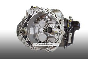 Direkt-Schalt-Getriebe DSG Seat Ibiza SC Cupra 1.4 TSI 7-Gang PKT