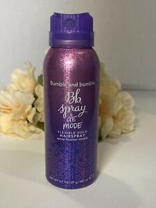 Bumble and Bumble Bb. Spray de Mode Flexible Hold Hairspray 2.7oz Fast/Free Ship