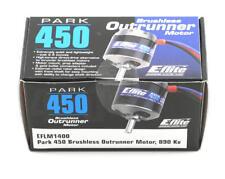 Eflite Park 450 Electric Brushless Outrunner RC Airplane Motor 890kv EFLM1400